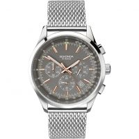 Herren Sekonda Chronograph Watch 1490