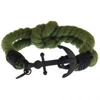 Icon Brand Jewellery Captain Flint Bracelet Watch LE1113-BR-GRBL