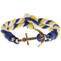 Icon Brand Jewellery Captain Flint Bracelet Watch LE1113-BR-YBLW