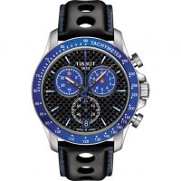 homme Tissot V8 Alpine Special Edition Chronograph Watch T1064171620101