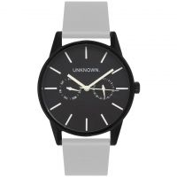 homme UNKNOWN The Engineered Watch UN15EN16