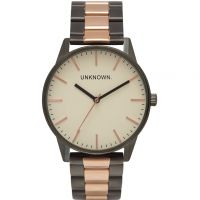 homme UNKNOWN The Classic Watch UN16TC37