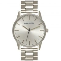 Mens UNKNOWN The Classic Watch UN15TC30