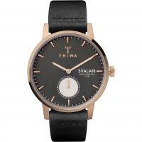Triwa Noir Svalan Watch SVST101-SS010114