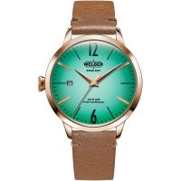 Unisex Welder The Moody 38mm Watch K55/WRC110