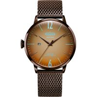 Unisex Welder The Moody 45mm Watch K55/WRC409