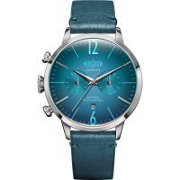 Unisex Welder The Moody 42mm Dual Time Watch K55/WWRC205