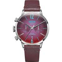 Unisex Welder The Moody 42mm Dual Time Watch K55/WWRC206