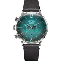 Unisex Welder The Moody 45mm Dual Time Watch K55/WWRC300