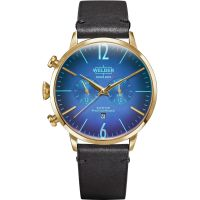 unisexe Welder The Moody 45mm Dual Time Watch K55/WWRC301