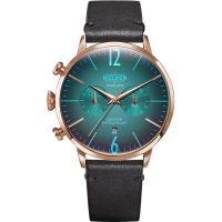 Unisex Welder The Moody 45mm Dual Time Watch K55/WWRC306