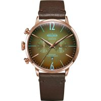unisexe Welder The Moody 45mm Dual Time Watch K55/WWRC314