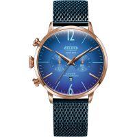 Unisex Welder The Moody 45mm Dual Time Watch K55/WWRC418