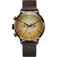 Unisex Welder The Moody 42mm Dual Time Watch K55/WWRC804