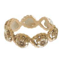 Olivia Burton Jewellery Floral Charm JEWEL OBJ16FSR04