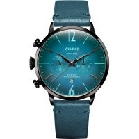 unisexe Welder The Moody 45mm Chronograph Watch K55/WRC308