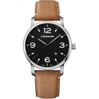 Mens Wenger Urban Metropolitan Watch 011741117