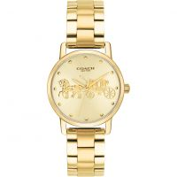 Damen Coach Grand Watch 14502976
