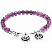 Chrysalis Guardian Amethyst Believe Bangle JEWEL
