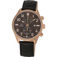 homme Continental Chronograph Watch 14605-GC554620