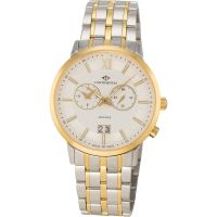 homme Continental Watch 15202-GM312110