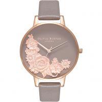 Damen Olivia Burton Floral Bouquet Watch OB16FS99
