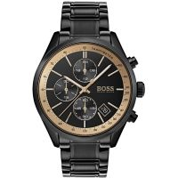 Hugo Boss Grand Prix Herenhorloge 1513578