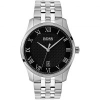 Hugo Boss Master Herenhorloge 1513588
