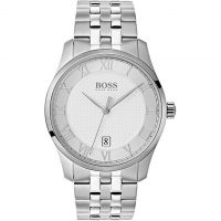 Hugo Boss Master Herenhorloge 1513589