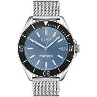 Herren Hugo Boss Ocean Edition Watch 1513561