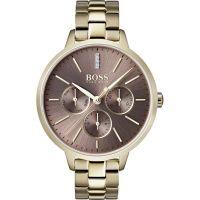 Damen Hugo Boss Symphony Watch 1502422