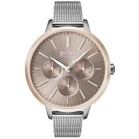 Damen Hugo Boss Diamond Symphony Watch 1502423