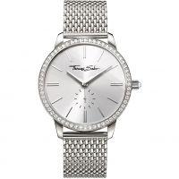 Damen Thomas Sabo Watch WA0316-201-201-33MM
