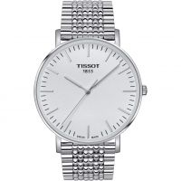 Mens Tissot Everytime Watch