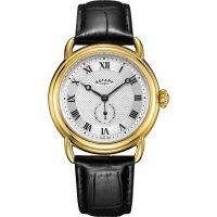 Herren Rotary Canterbury Watch GS05338/21