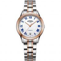 femme Rotary Cambridge Watch LB05260/01