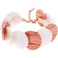 Karen Millen Jewellery Textured Disc Bracelet JEWEL KMJ1113-24-08