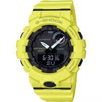 Casio G-Shock Bluetooth Step Tracker WATCH