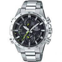Herren Casio Edifice Bluetooth Watch EQB-900D-1AER