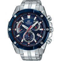 homme Casio Edifice Toro Rosso Watch EFR-559TR-2AER