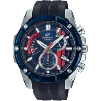 homme Casio Edifice Toro Rosso Watch EFR-559TRP-2AER