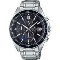 Casio Edifice Chronograph Solar Powered Watch