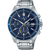 Casio Edifice Chronograph Solar Powered Watch EFS-S510D-2AVUEF