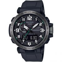 Herren Casio Pro-Trek Safari Watch PRW-6600Y-1ER