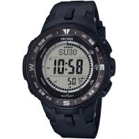 Herren Casio Pro-Trek Triple Sensor Watch PRG-330-1ER