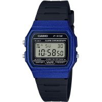 Unisex Casio Classic Watch F-91WM-2AEF