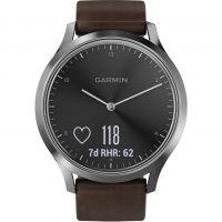 Unisex Garmin Vivomove HR Premium Bluetooth Watch 010-01850-04