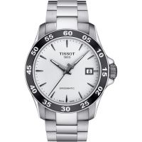 Mens Tissot V8 Swissmatic Watch T1064071103100