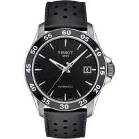 homme Tissot V8 Swissmatic Watch T1064071605100