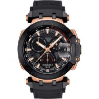 homme Tissot T-Race Moto GP 2018 Limited Edition Watch T1154173706100